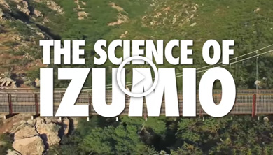 The Science of IZUMIO Video